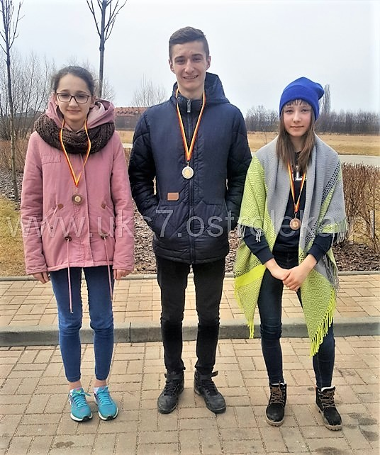 Mistrzostwa Warszawy i Mazowsza w biegach przełajowych